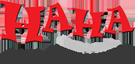 Hahaasia Logo